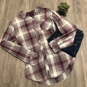 Imperial Motion Flannel